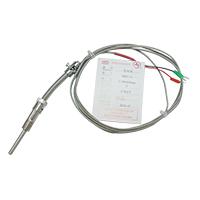 壓簧固定式熱電偶